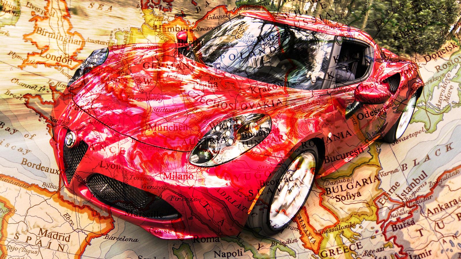 Der deutsche Gebrauchtwagenmarkt ist völlig überteuert! Wir zeigen Euch, wo man günstige und gute Autos kaufen kann